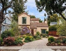 1117 Hamilton Avenue , Palo Alto  CA 94301