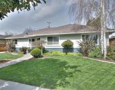 1447 Brookdale Drive , San Jose  CA 95125