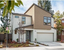 820 Hamilton Avenue , Palo Alto CA 94301  $2,095,000