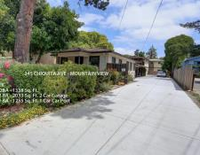 Chiquita Ave, Mountain View, CA 94041