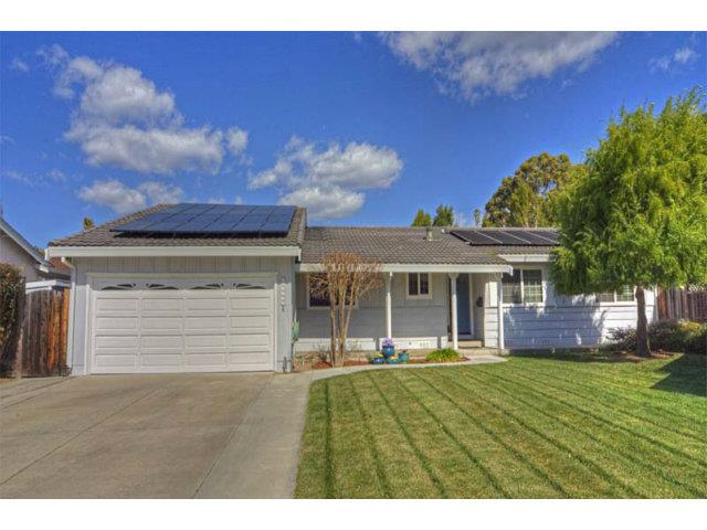 Ashton Pl, Fremont, CA 94536 for Rent