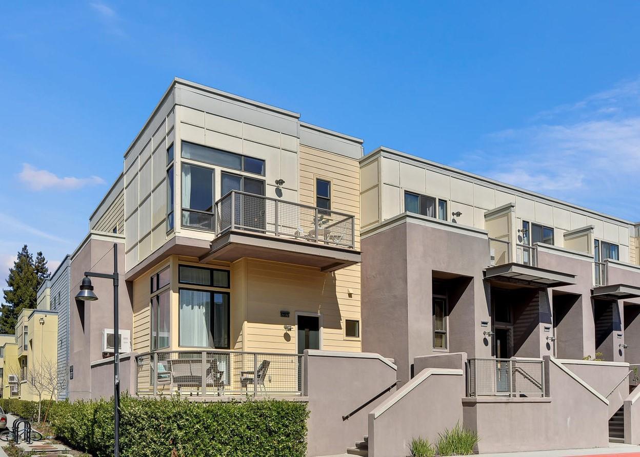 Egret Ln, Palo Alto, CA 94303