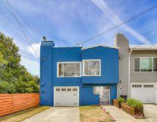 Victoria St, San Francisco, CA 94132