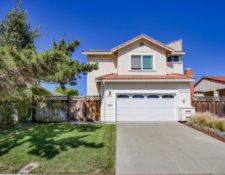 Great Salt Lake Dr, Fremont, CA 94555