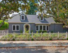 Melville Av, Palo Alto, CA 94301