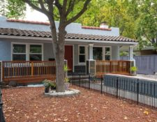Middlefield, Palo Alto, CA 94301