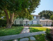 Hanna Way, Menlo Park, CA 94025