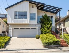 Spruce Av, South San Francisco, CA 94080