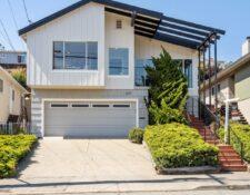Spruce Av, South San Francisco, CA 94080