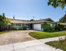S Bernardo Av, Sunnyvale, CA 94087
